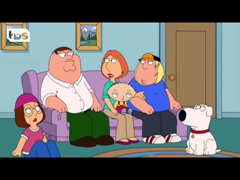 Jump | Family Guy | TBS