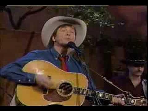 Awesome Ian Tyson   Navajo Rug   March 1991