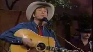 Ian Tyson - Navajo Rug - March 1991