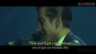Скачать Arctic Monkeys I Wanna Be Yours Sub Español Lyrics