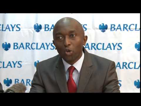 Barclays Kenya signs deal with Simba Colt Motors
