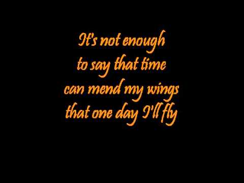 A Phoenix Lament ~ Ministry of Magic (lyrics)