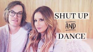 Скачать Shut Up And Dance Music Sessions Ashley Tisdale