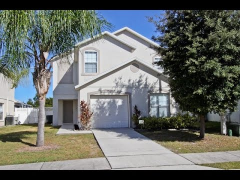 RENT This 5 bed Vacation With Private Secluded Pool Kissimmee Florida