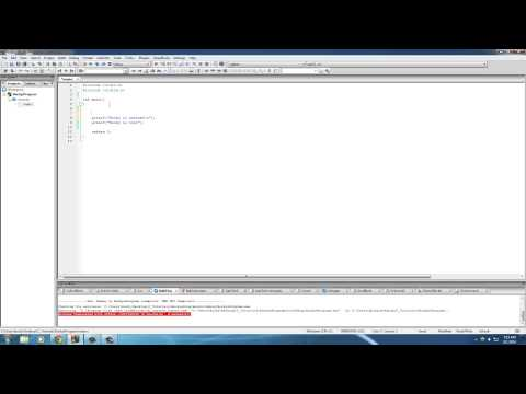 C Programming Tutorial - 5 - Comments