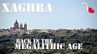 xaghra 6000 years of history vlog 06