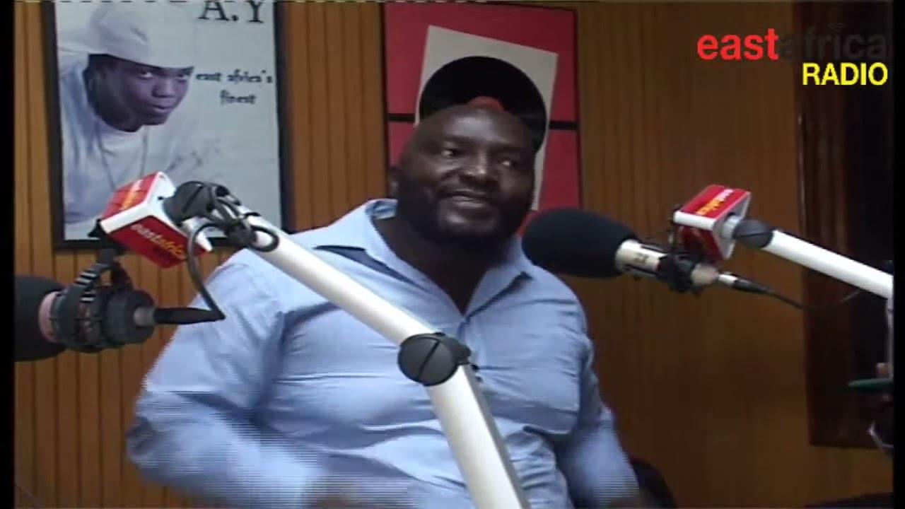 Download Shabiki aibomoa Yanga   Wana tantalila nyingi sana   Mbio zao ni za ndani ya nchi tu