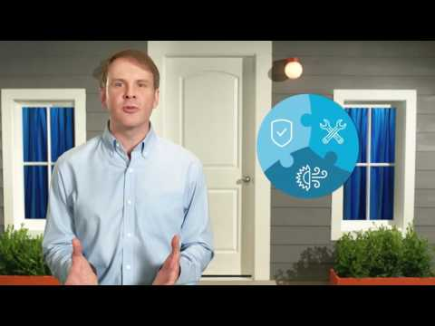Get to know CenterPoint Energy's Home Service Plus