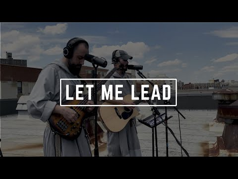 SHADE  // Let Me Lead // Brother Isaiah