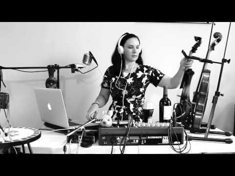 MAJOR LAZER & DJ Snake - LEAN ON - best looping cover EVER!