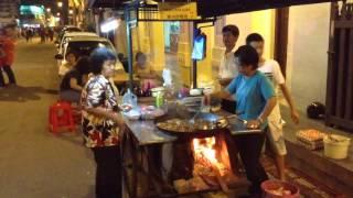 檳城炒粿角
