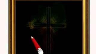 How to draw Ethiopian Cross.avi