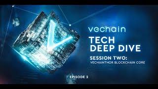 VeChain's Tech Deep Dive Series - Session 2, Episode 2: Enhanced Transaction Model