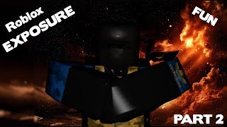 Roblox Nba Hoopz espouse video PART 2- This is sad