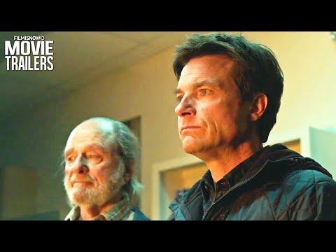 OZARK | Teaser trailer for series with Jason Bateman & Laura Linney