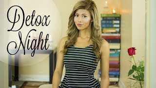 Relax With Me | Detox Night