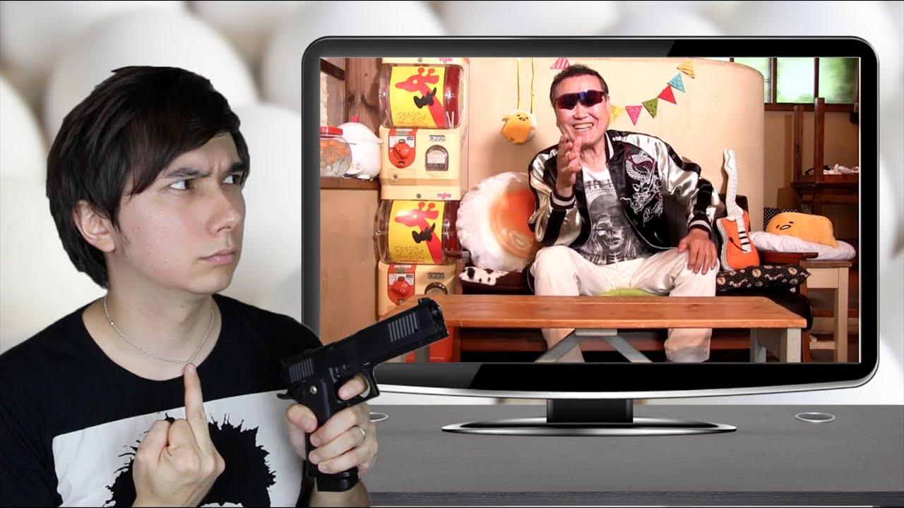 板東英二YouTubeに現る!? Bando Eiji Started A YouTube Channel!