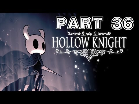 Hollow Knight [HD/Blind] Playthrough part...