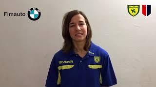 06.10.2018 - Intervista a Rossella Sardu