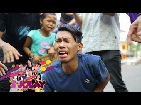 Tragis Banget! Jono Batal Nikah Karena Bapaknya Meninggal Dunia - 3 Jolay Episode 17