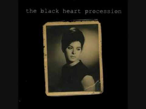 The Black Heart Procession - Square Heart