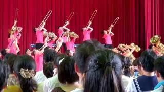 【第49回 半田高校ひいらぎ祭①】 2016.9.11(日)