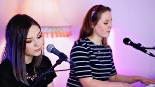 Orchester In Mir - Christina Stürmer (Saphir Version) Cover   Kim Leitinger & Sarah Lahn