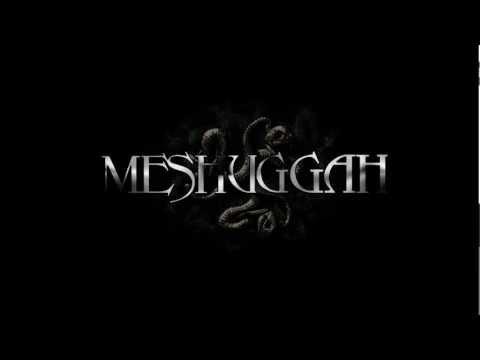 Messuggah - Personae Non Gratae