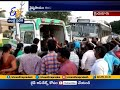RTC Bus turns delivery room, woman gives birth Aboard | at Kadapa Mydukur