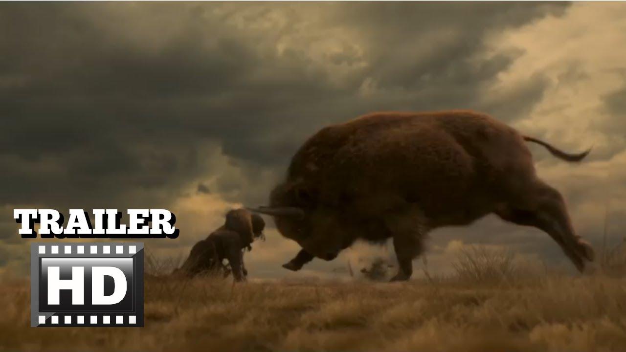 Download Alpha Official Trailer #1 (2018) Kodi Smit-McPhee Drama Movie HD