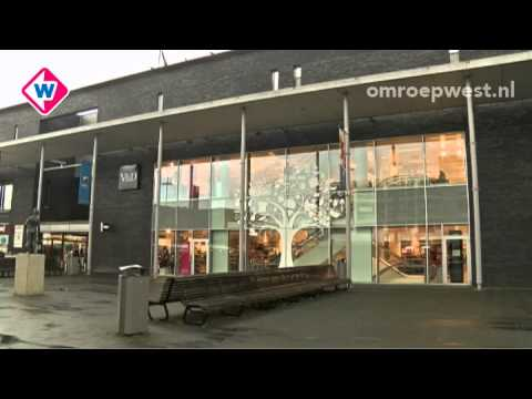V D Sluit Haar Filiaal In Winkelcentrum Leyweg In Den Haag