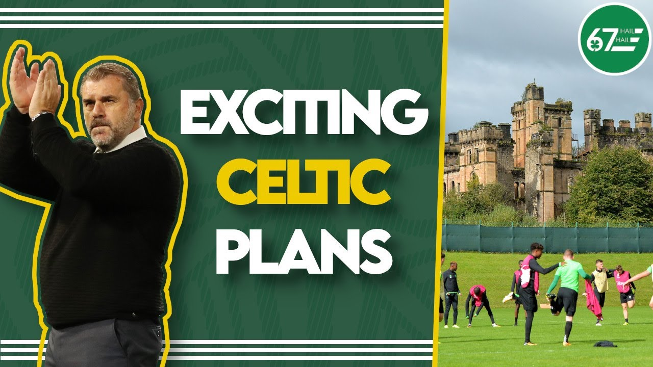 Celtic fans should be excited by latest redevelopment plans