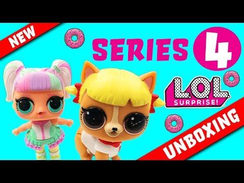 The Incredibles 2 Open New LOL Dolls! Brand New Confetti Pop, LOL Pet, and Glitter Series Dolls!