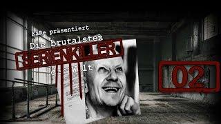 """Die brutalsten Serienkiller der Welt - Dennis """"B.T.K."""" Rader [Fall Nr. 02]"""