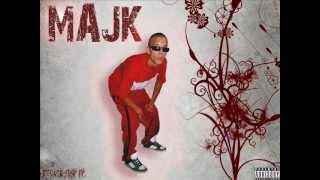 MAJK ft. Sound Maniac DJ`s 2012 najava (LJUBAVNI RITAM)