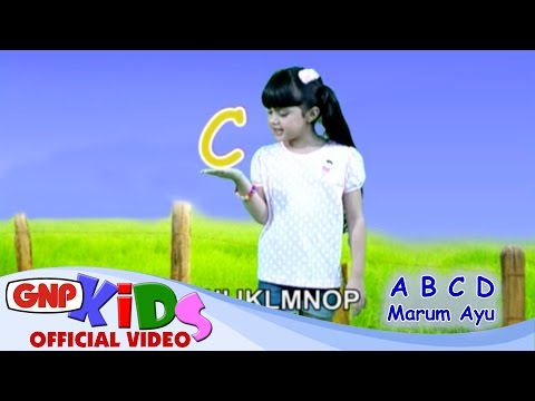 ABCD - Marum Ayu