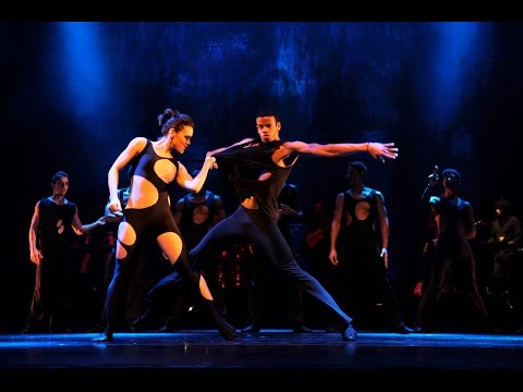 Ballet Revolución - Brand New 2015 Production EXTENDED CLIP