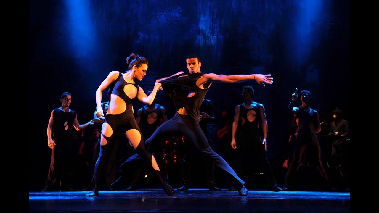 Ballet Revolucion Youtube