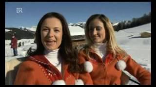Sigrid & Marina - Winterzeit