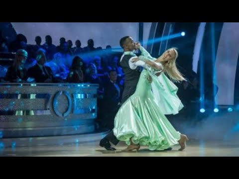 Frank Opperman  and Jeanné Swart out of 'Dancing With The Stars SA'