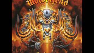 Motörhead - In The Year Of The Wolf