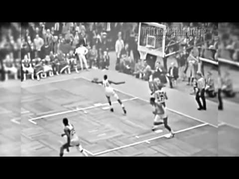 1966 NBA Finals Game 7: Jerry West and the (almost) biggest choke of all time by the Celtics