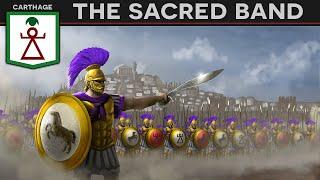Units of History - The Sacred Band of Carthage DOCUMENTARY