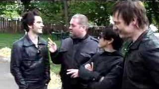Radio 1's Big Weekend - Chris Moyles & The Stereophonics