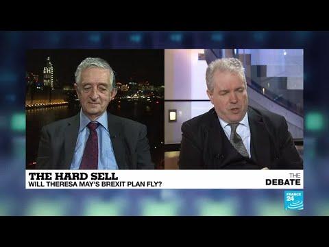 Brexit: Should the UK have a second referendum?