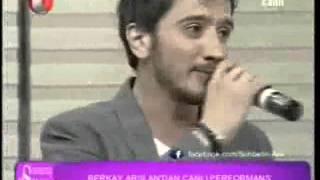 Berkay Arslan- Aslı Kökçe Sohbetin Aslı Programı Kanal T