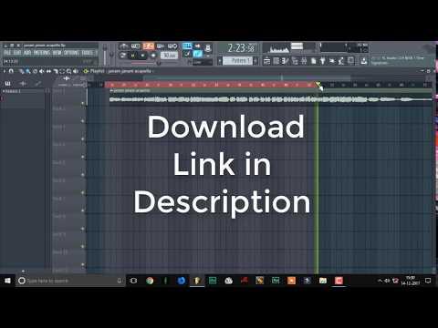 Janam Janam – Dilwale    Studio Acapella    Flp Download Link In Description