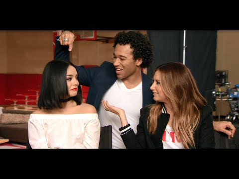 High School Musical Reunion Finish The Lyrics | Radio Disney