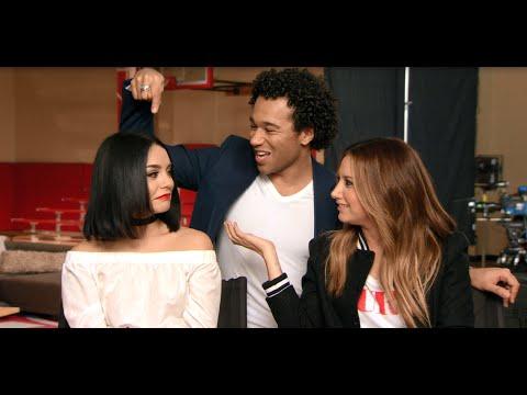 High School Musical Reunion Finish The Lyrics | Radio Disney