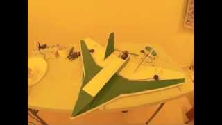 HOW TO BUILD AN RC PLANE